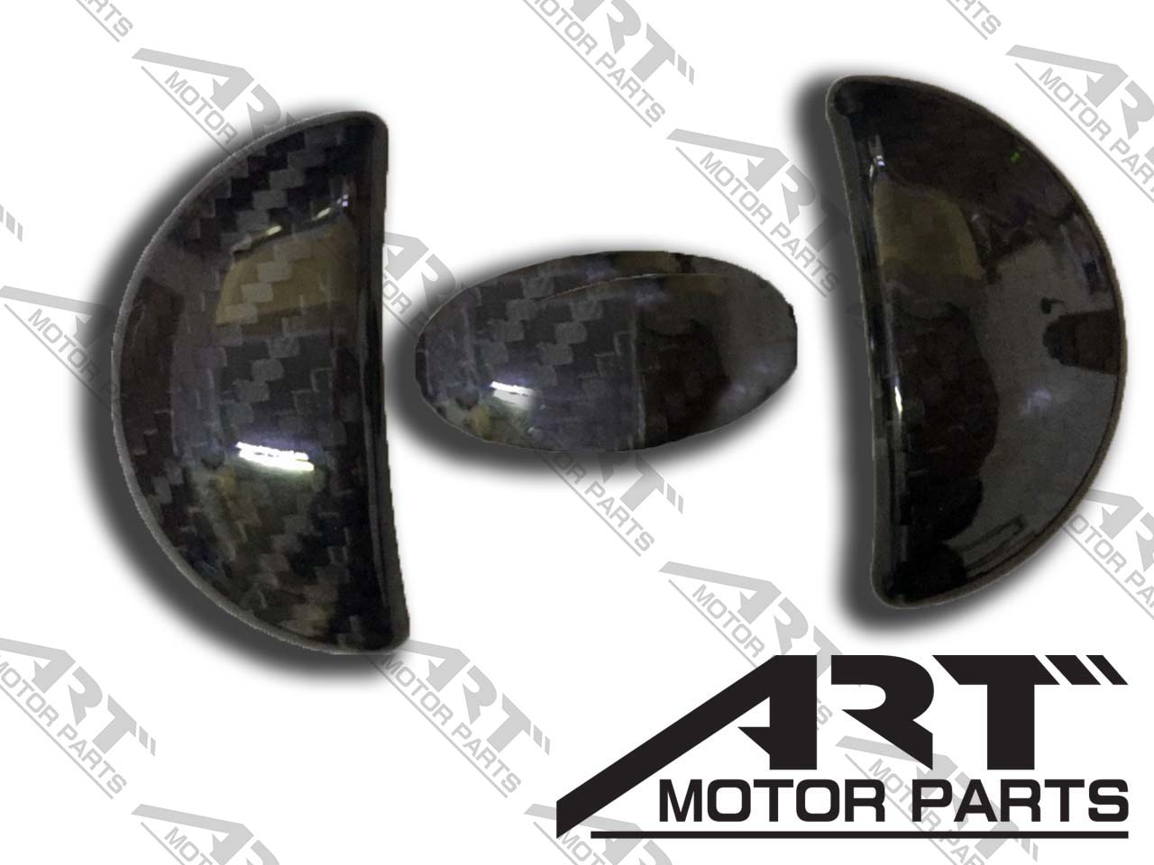 AR-MN013 MINI COOPER R56 INTERIOR DOOR EMBLEM
