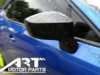 BRZ,GT-86,FR-S Dry Carbon Fiber Back Mirror Cover